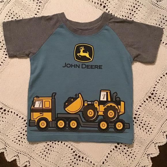 John Deere Other - John Deere Front Loader Tee